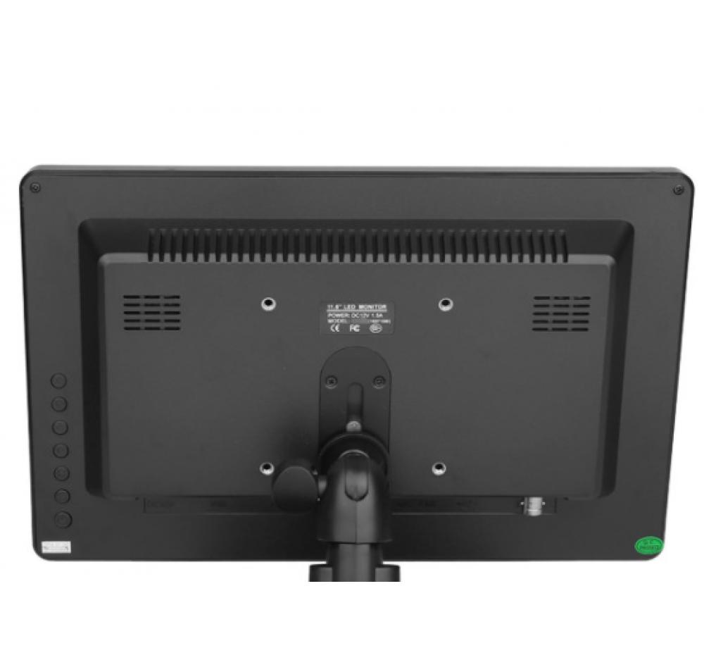 Монитор 12 инча широкоекранен FHD