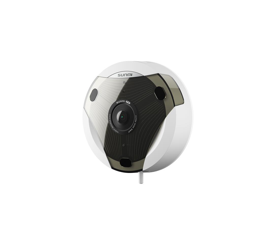 Интелигентна WiFi камера за магазин и ресторант SunMI