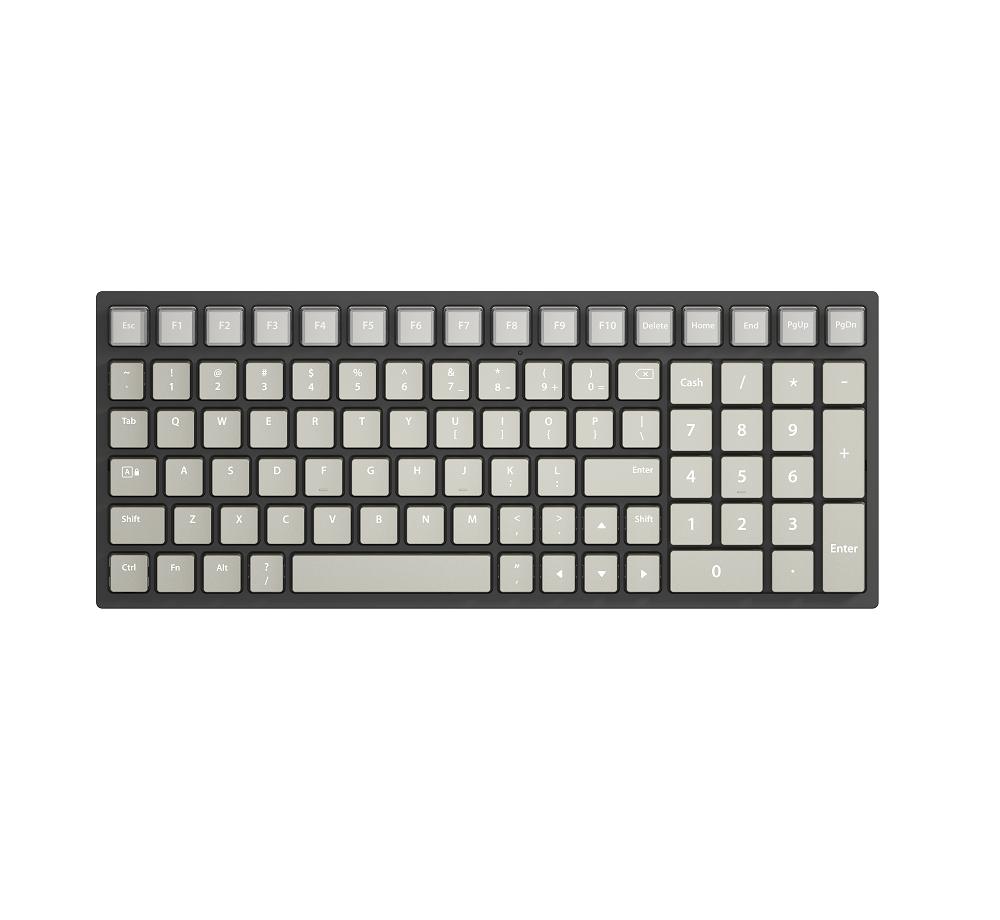 SunMi POS клавиатура