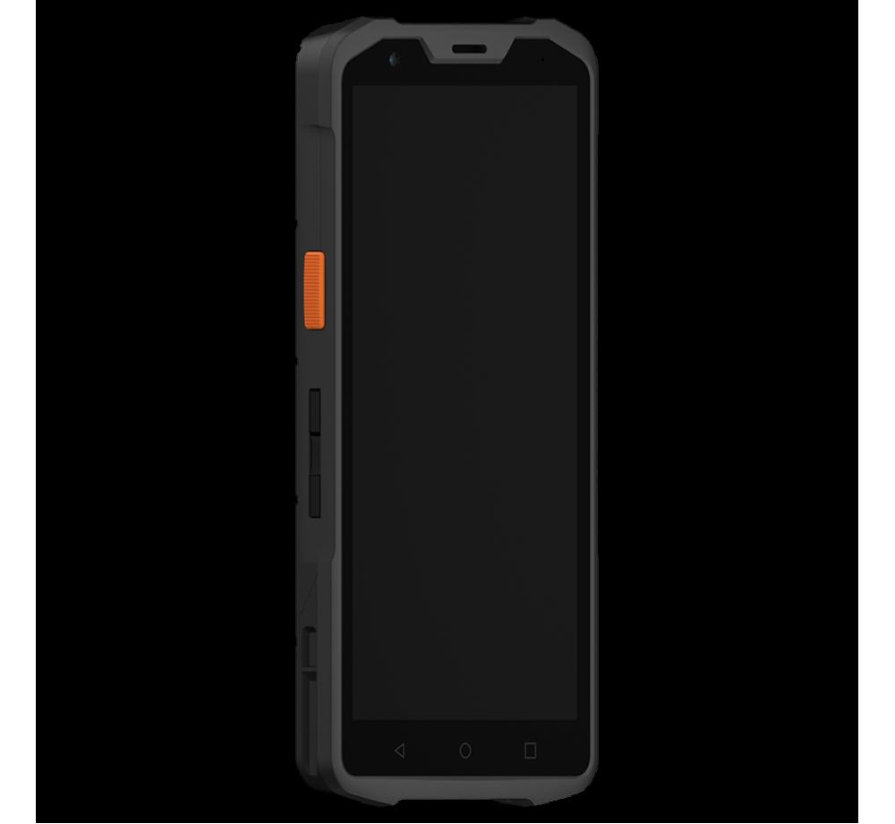 L2s Мобилен андроид терминал с 2D баркод скенер и 4G модул