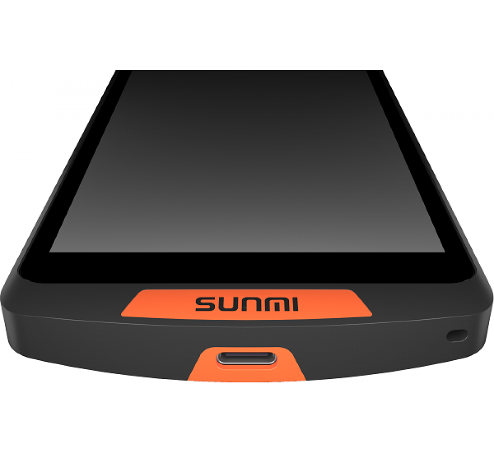 "SunMI-М2 5"" mobile android POS"