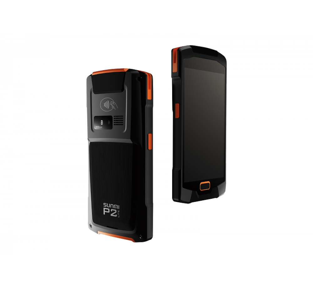 SunMi P2 Lite мобилен android терминал
