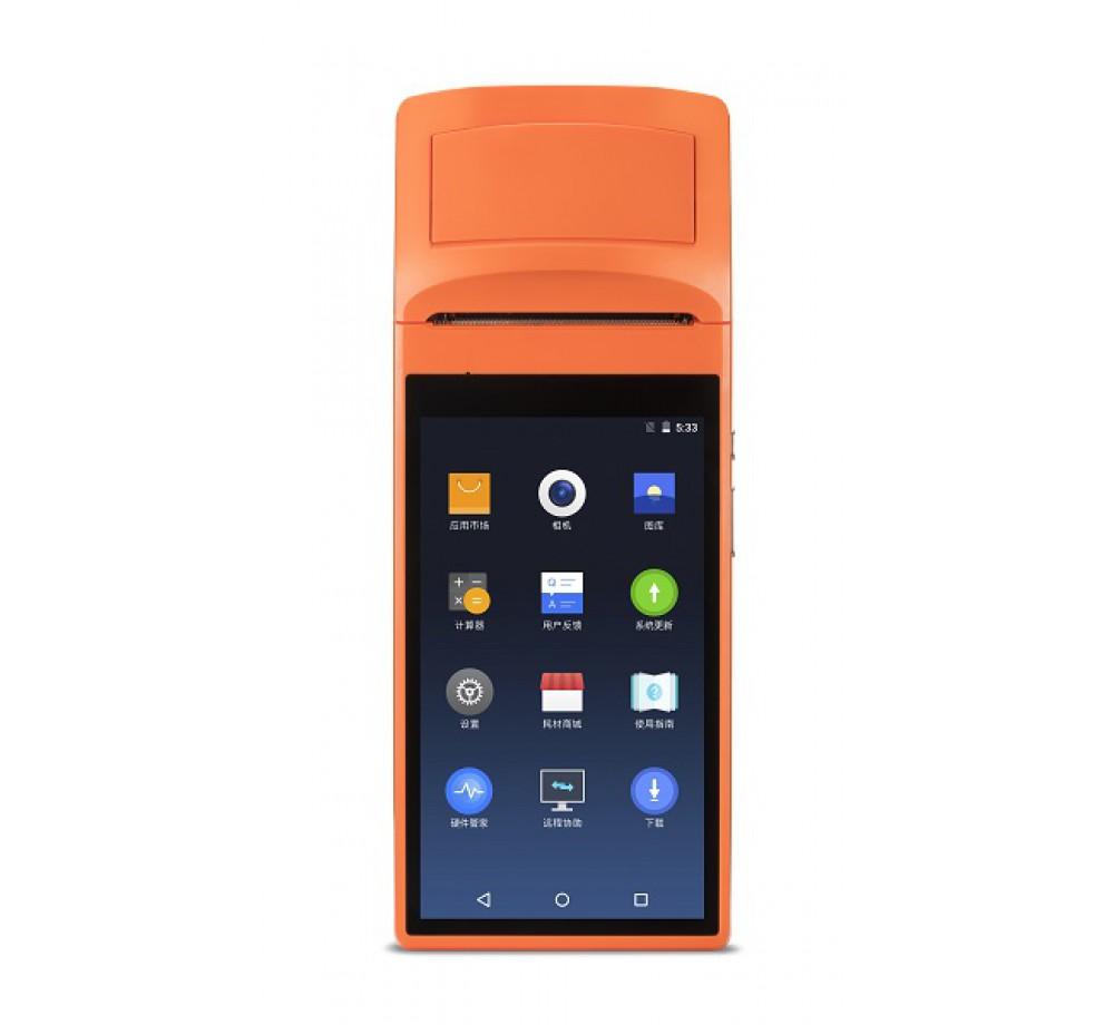 SUNMI-V1s  Android POS терминал